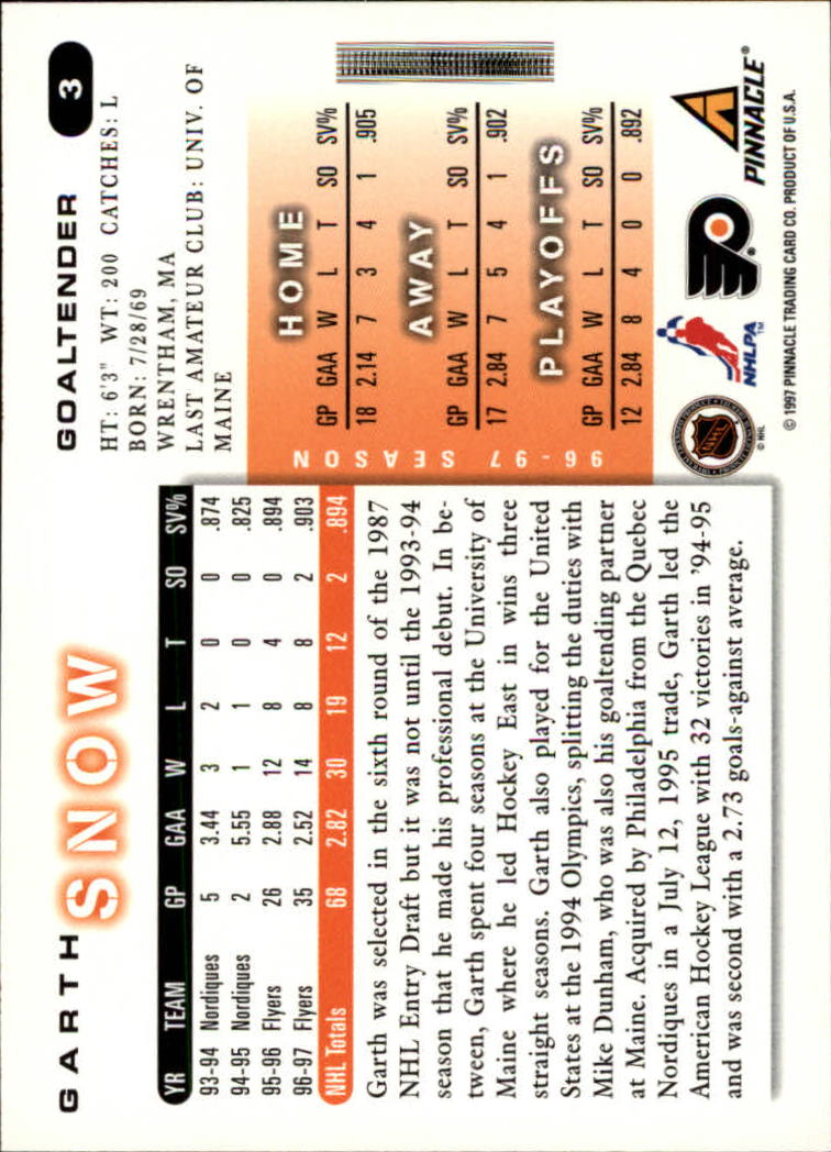 1997-98-Score-Hockey-1-249-Your-Choice-GOTBASEBALLCARDS thumbnail 5