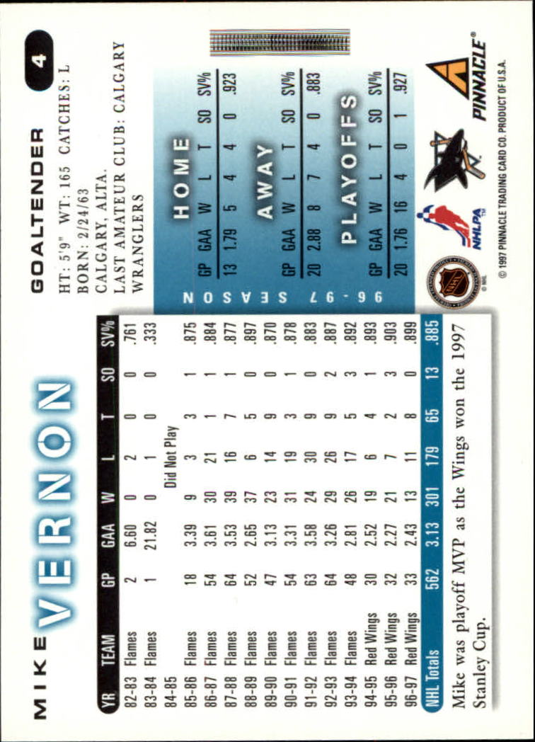 1997-98-Score-Hockey-1-249-Your-Choice-GOTBASEBALLCARDS thumbnail 7