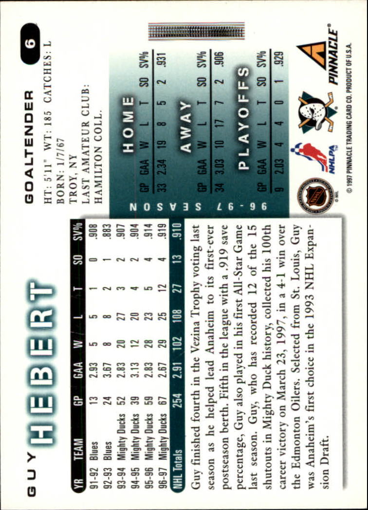 1997-98-Score-Hockey-1-249-Your-Choice-GOTBASEBALLCARDS thumbnail 11