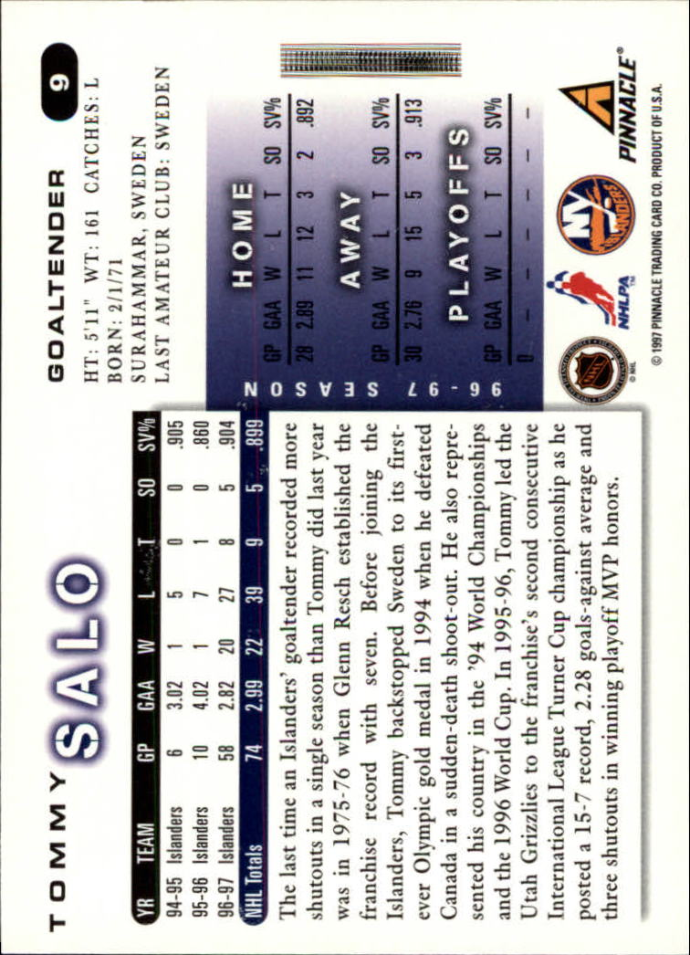 1997-98-Score-Hockey-1-249-Your-Choice-GOTBASEBALLCARDS thumbnail 17