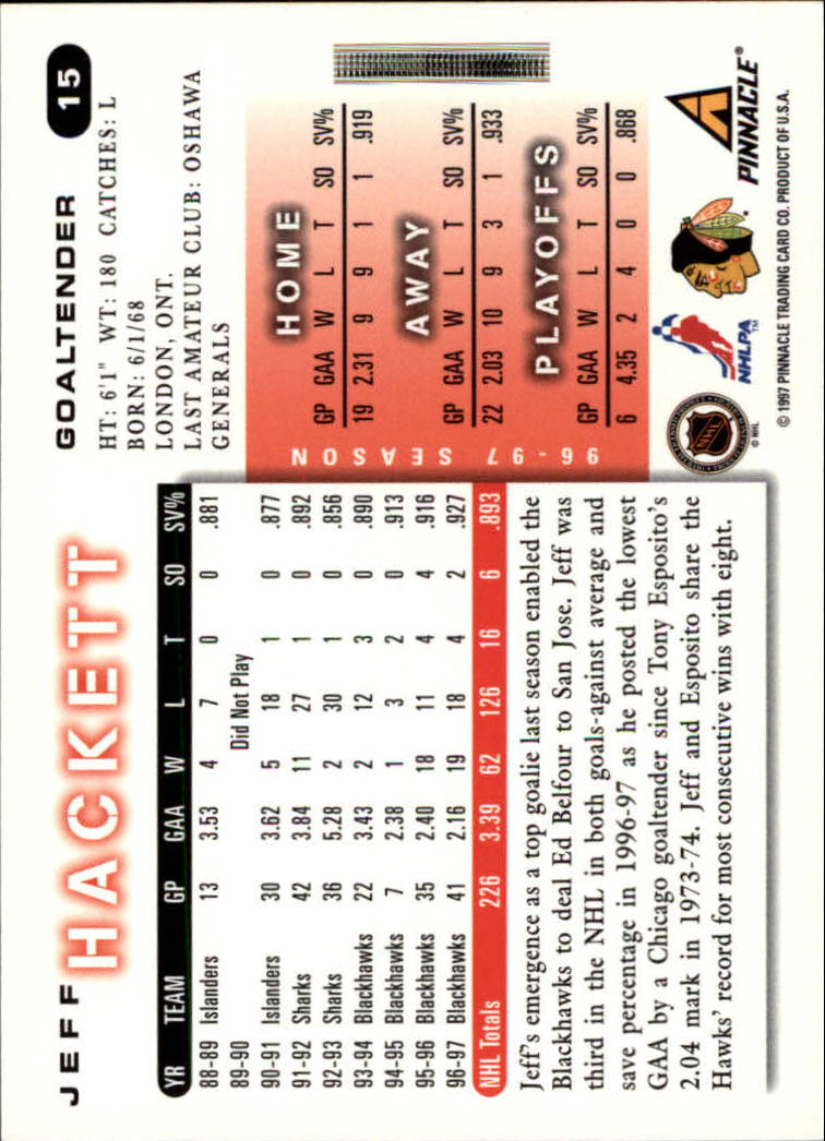 1997-98-Score-Hockey-1-249-Your-Choice-GOTBASEBALLCARDS thumbnail 25