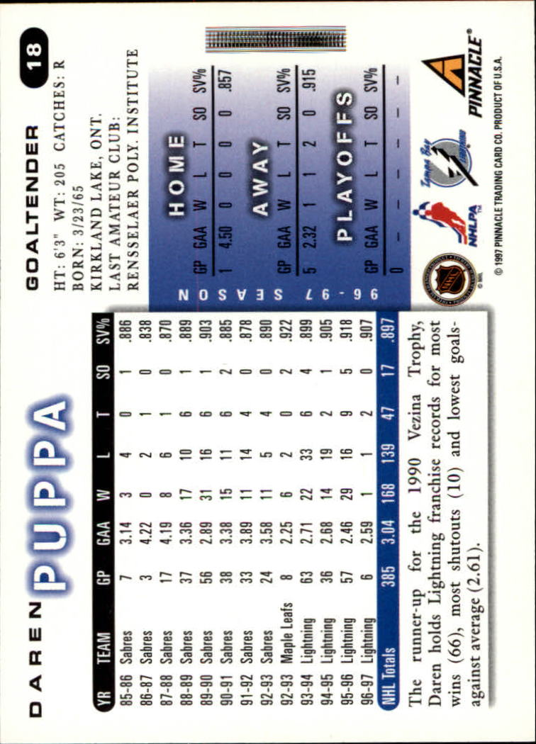 1997-98-Score-Hockey-1-249-Your-Choice-GOTBASEBALLCARDS thumbnail 31