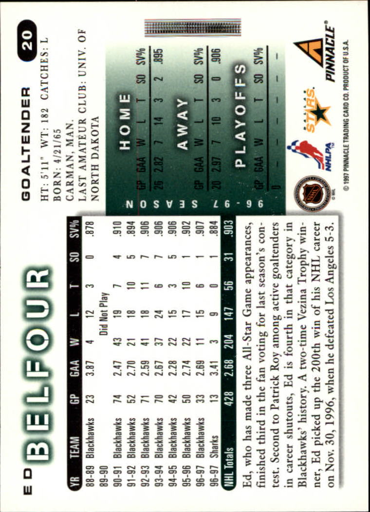 1997-98-Score-Hockey-1-249-Your-Choice-GOTBASEBALLCARDS thumbnail 35