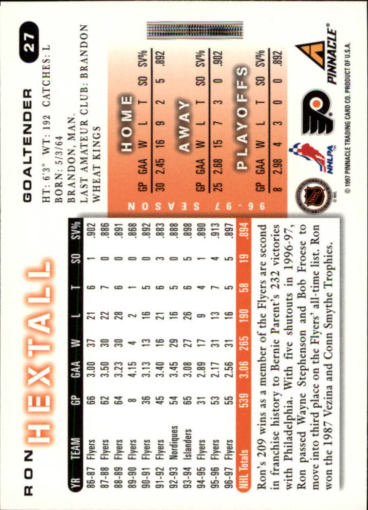 1997-98-Score-Hockey-1-249-Your-Choice-GOTBASEBALLCARDS thumbnail 47