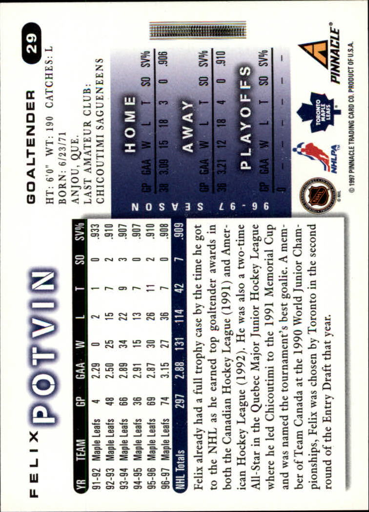 1997-98-Score-Hockey-1-249-Your-Choice-GOTBASEBALLCARDS thumbnail 51