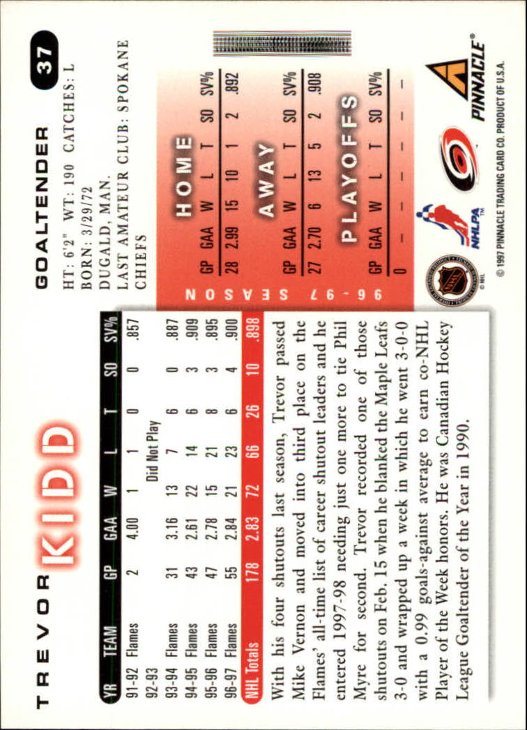 1997-98-Score-Hockey-1-249-Your-Choice-GOTBASEBALLCARDS thumbnail 63