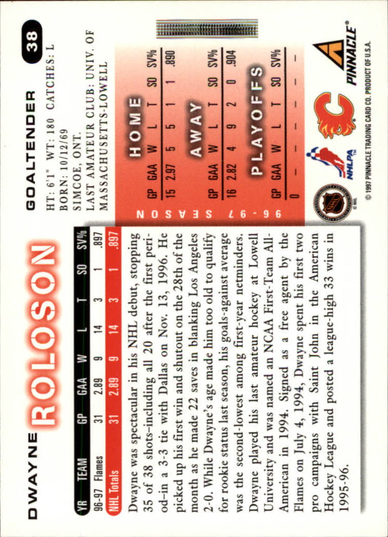 1997-98-Score-Hockey-1-249-Your-Choice-GOTBASEBALLCARDS thumbnail 65