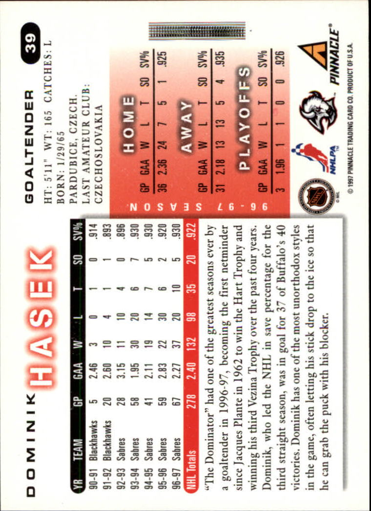 1997-98-Score-Hockey-1-249-Your-Choice-GOTBASEBALLCARDS thumbnail 67