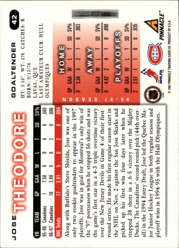 1997-98-Score-Hockey-1-249-Your-Choice-GOTBASEBALLCARDS thumbnail 71