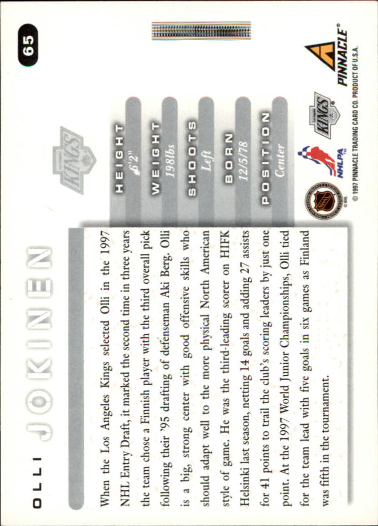 1997-98-Score-Hockey-Card-Pick thumbnail 63