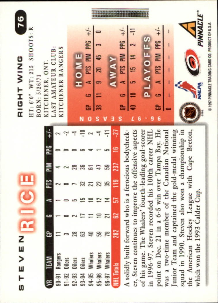 1997-98-Score-Hockey-Card-Pick thumbnail 79