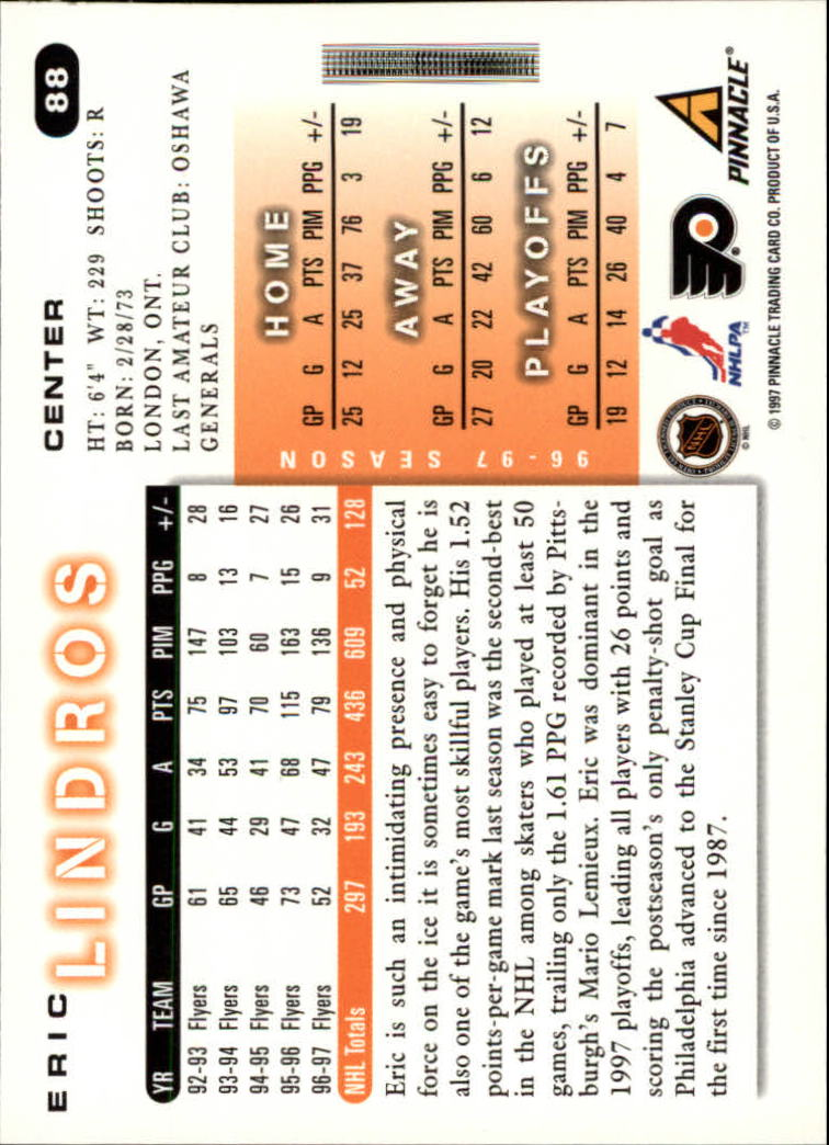 1997-98-Score-Hockey-1-249-Your-Choice-GOTBASEBALLCARDS thumbnail 147