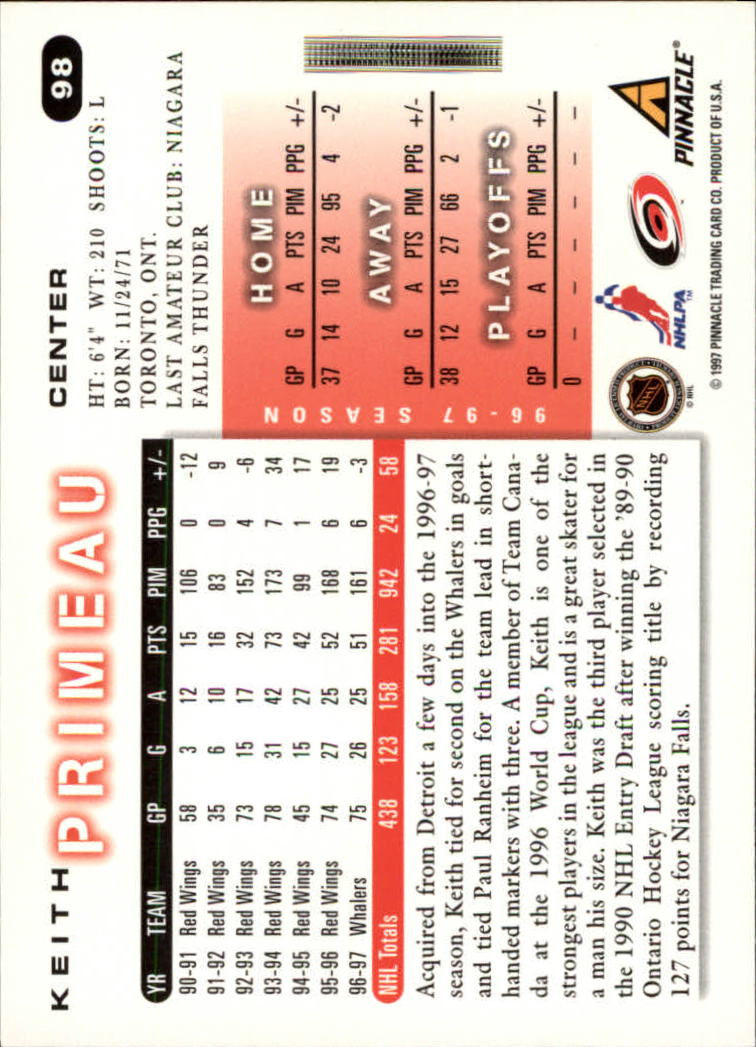 1997-98-Score-Hockey-Card-Pick thumbnail 93