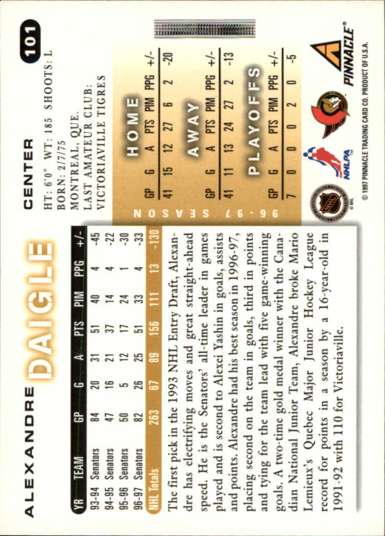 1997-98-Score-Hockey-1-249-Your-Choice-GOTBASEBALLCARDS thumbnail 169