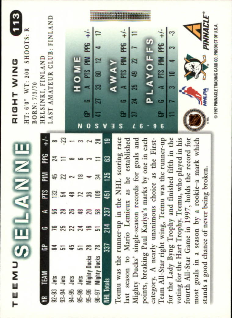 1997-98-Score-Hockey-Card-Pick thumbnail 111