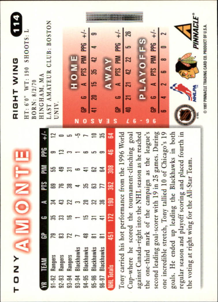 1997-98-Score-Hockey-1-249-Your-Choice-GOTBASEBALLCARDS thumbnail 191