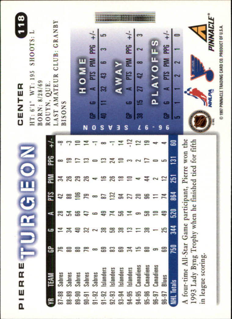 1997-98-Score-Hockey-1-249-Your-Choice-GOTBASEBALLCARDS thumbnail 197