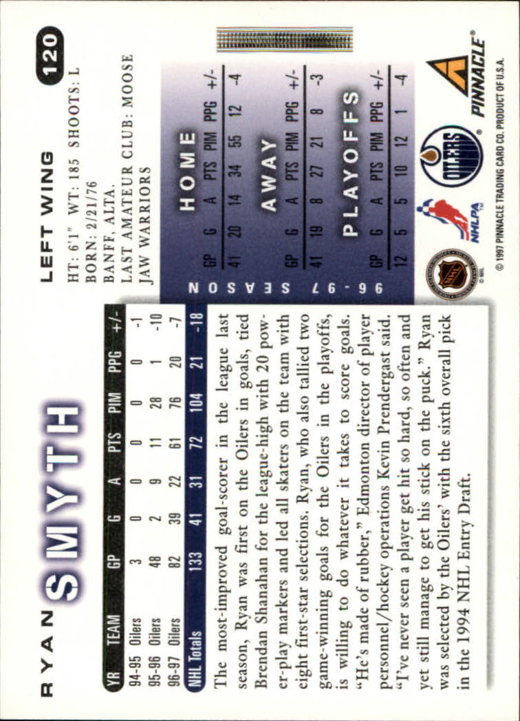 1997-98-Score-Hockey-1-249-Your-Choice-GOTBASEBALLCARDS thumbnail 201