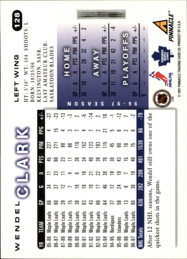 1997-98-Score-Hockey-1-249-Your-Choice-GOTBASEBALLCARDS thumbnail 217