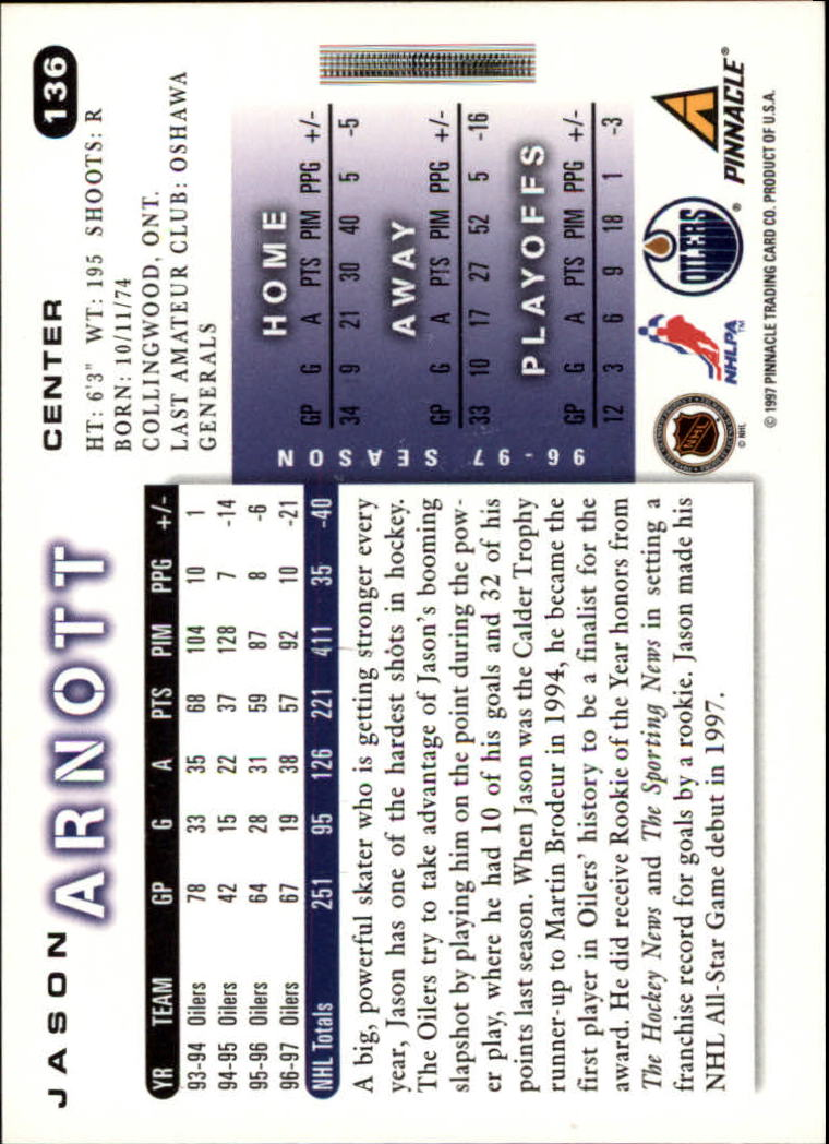 1997-98-Score-Hockey-Card-Pick thumbnail 131