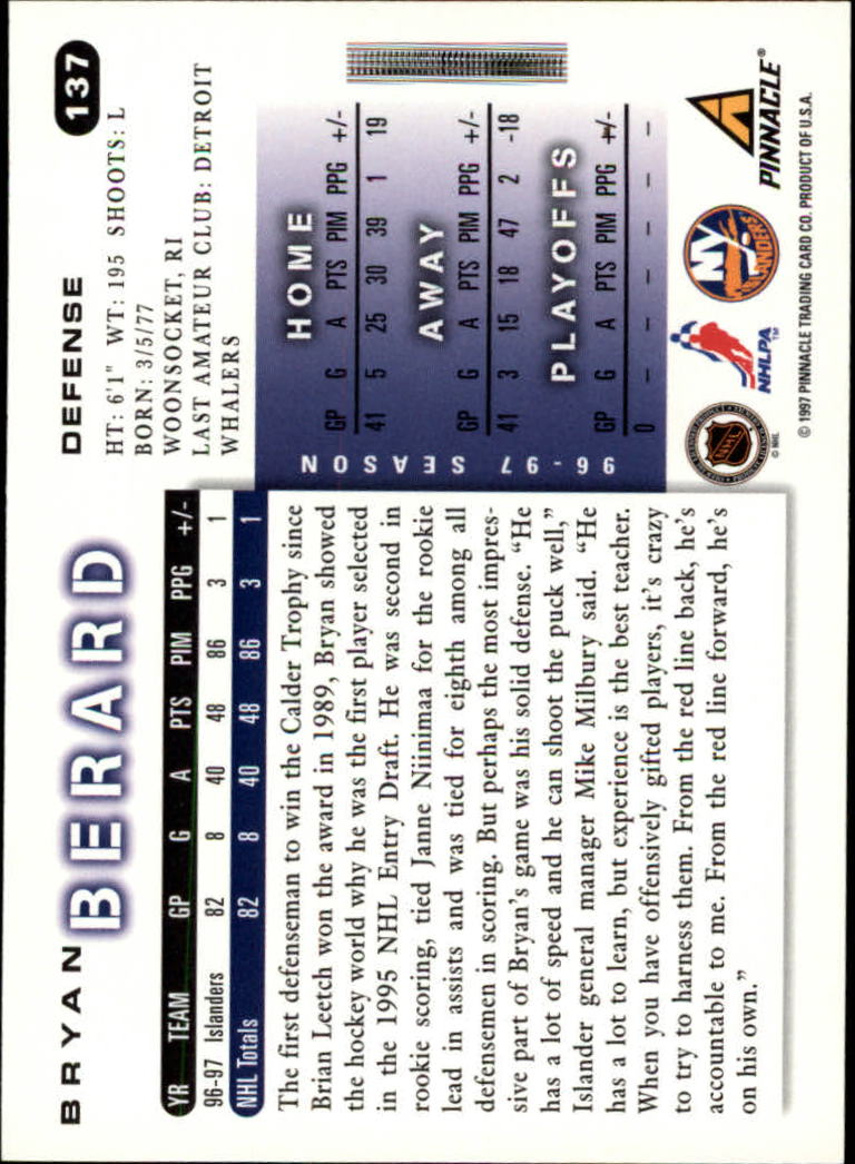 1997-98-Score-Hockey-1-249-Your-Choice-GOTBASEBALLCARDS thumbnail 231