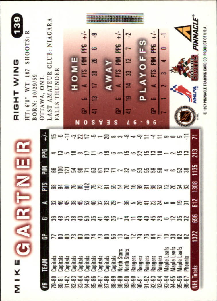 1997-98-Score-Hockey-1-249-Your-Choice-GOTBASEBALLCARDS thumbnail 235