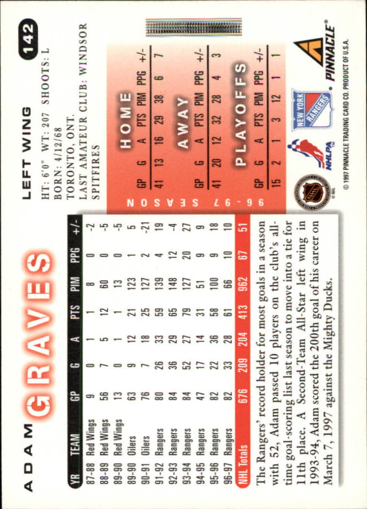 1997-98-Score-Hockey-Card-Pick thumbnail 135