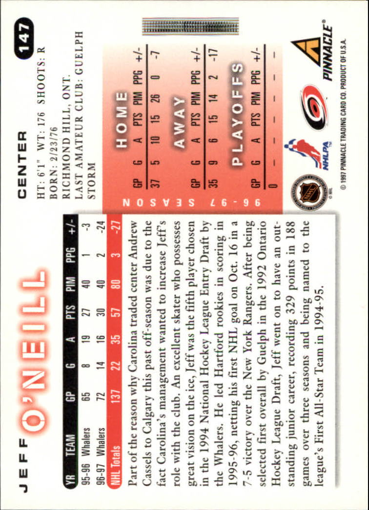 1997-98-Score-Hockey-1-249-Your-Choice-GOTBASEBALLCARDS thumbnail 251