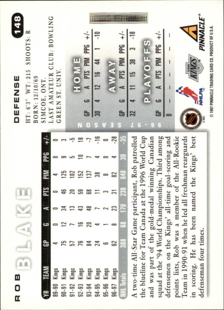 1997-98-Score-Hockey-1-249-Your-Choice-GOTBASEBALLCARDS thumbnail 253