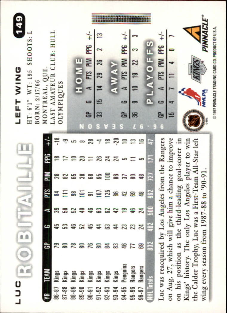 1997-98-Score-Hockey-Card-Pick thumbnail 143