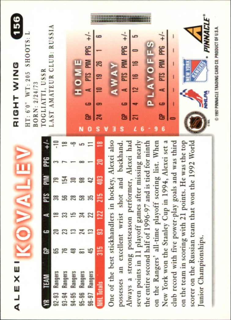 1997-98-Score-Hockey-Card-Pick thumbnail 157