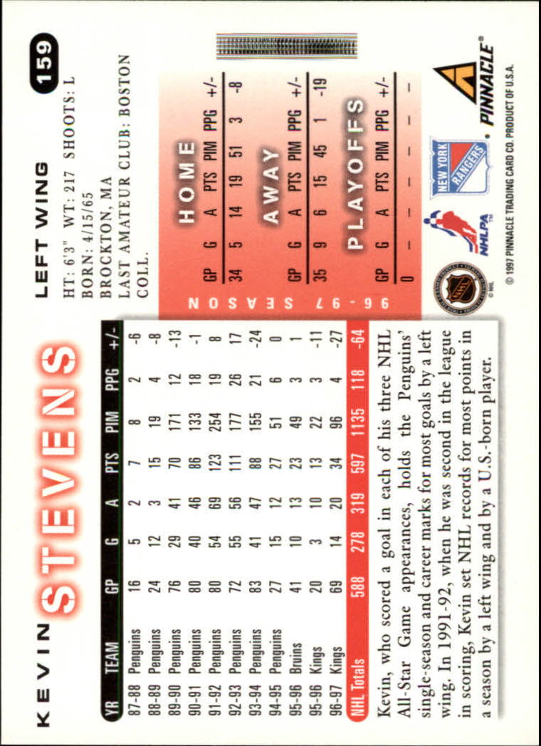1997-98-Score-Hockey-1-249-Your-Choice-GOTBASEBALLCARDS thumbnail 273