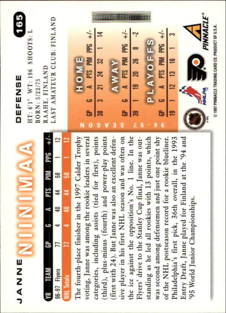 1997-98-Score-Hockey-Card-Pick thumbnail 173