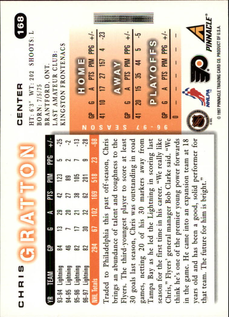 1997-98-Score-Hockey-Card-Pick thumbnail 179