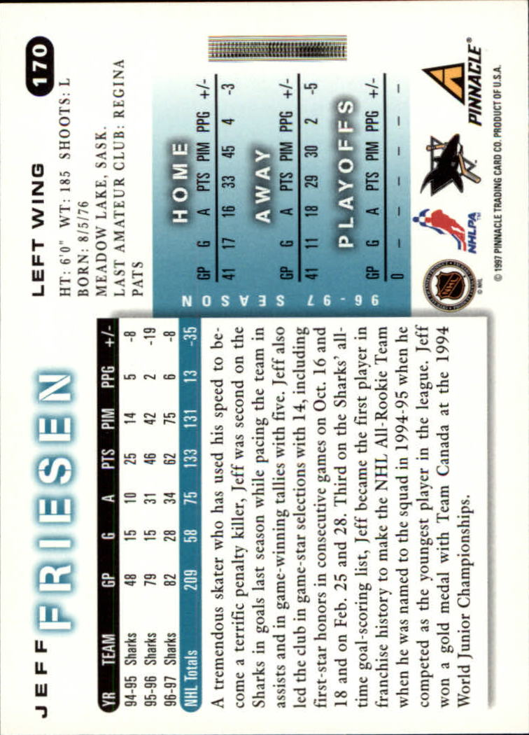 1997-98-Score-Hockey-1-249-Your-Choice-GOTBASEBALLCARDS thumbnail 293