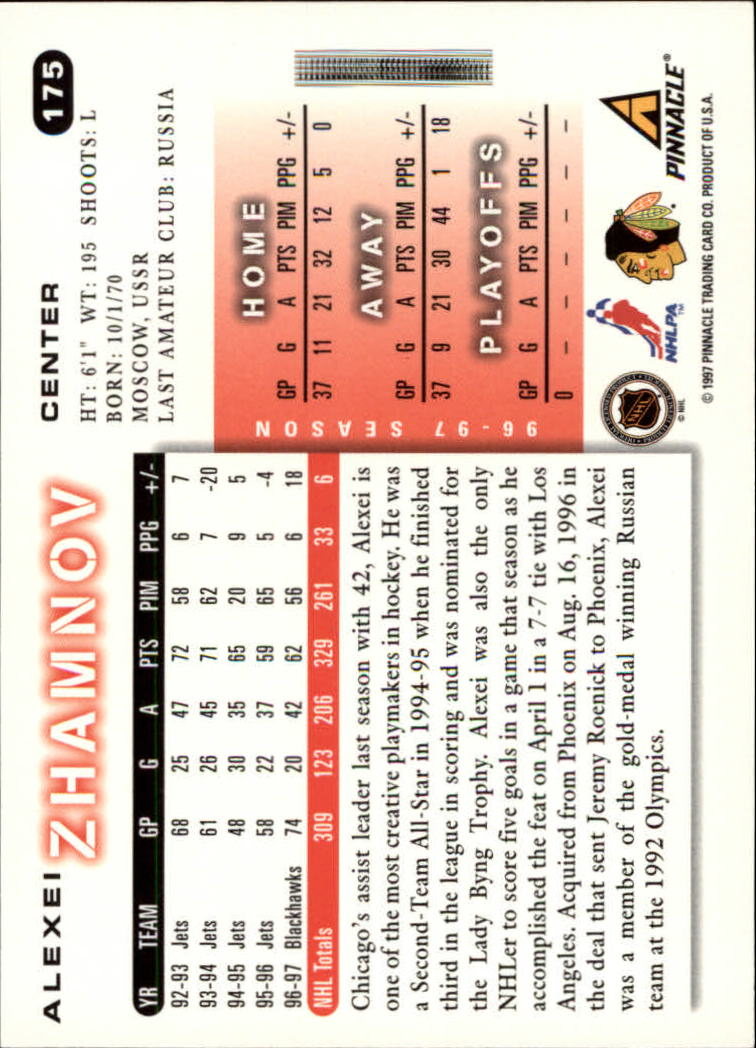 1997-98-Score-Hockey-Card-Pick thumbnail 191