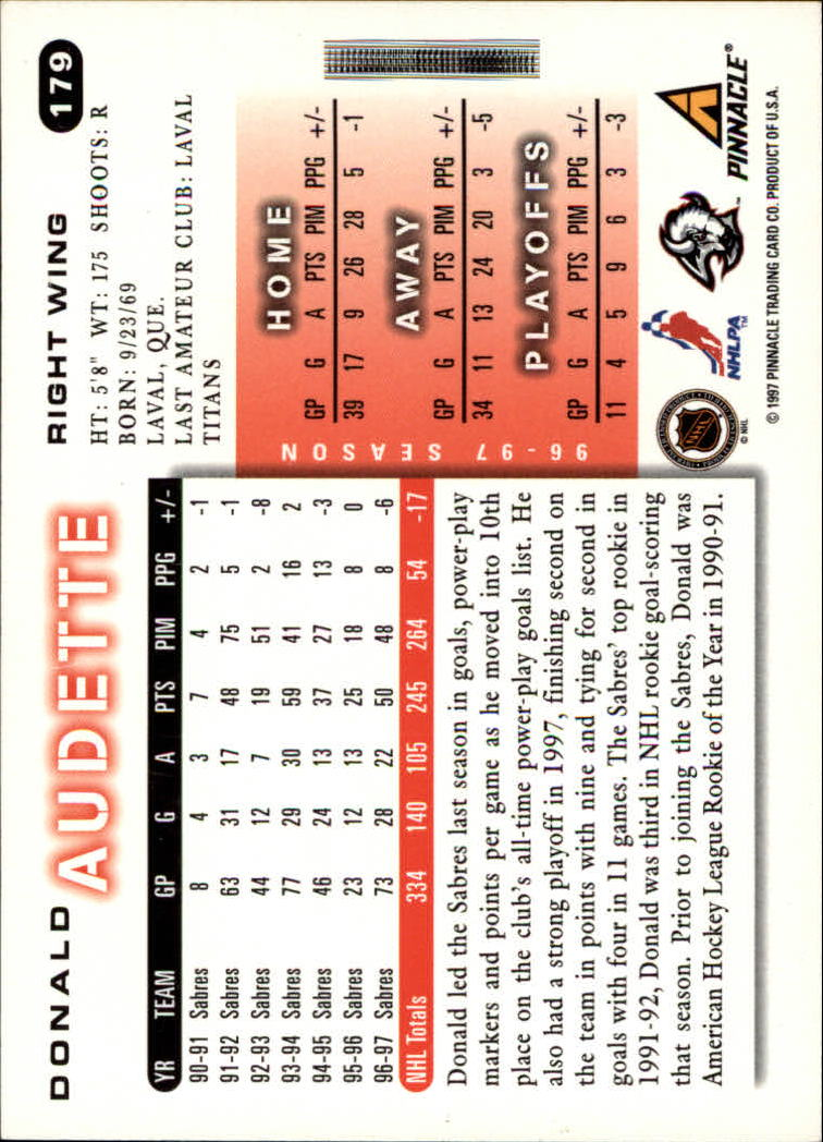 1997-98-Score-Hockey-Card-Pick thumbnail 199