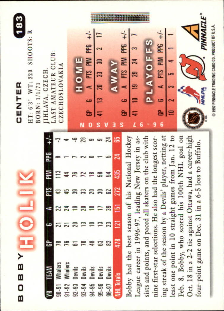 1997-98-Score-Hockey-Card-Pick thumbnail 205