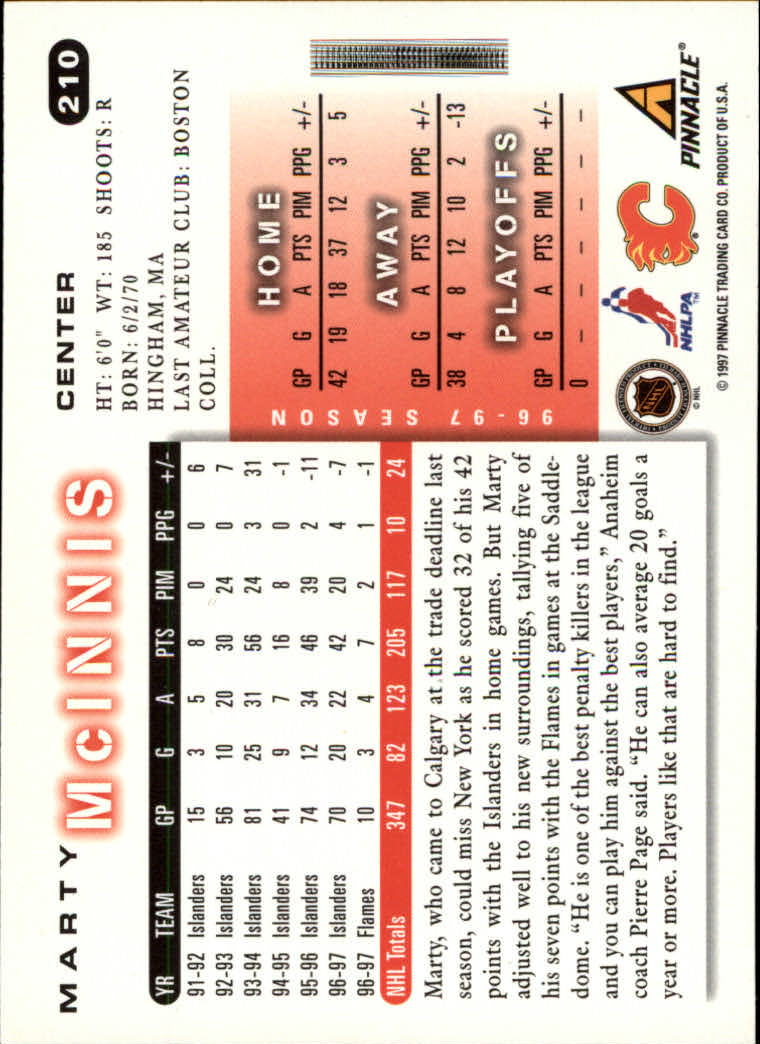 1997-98-Score-Hockey-Card-Pick thumbnail 255