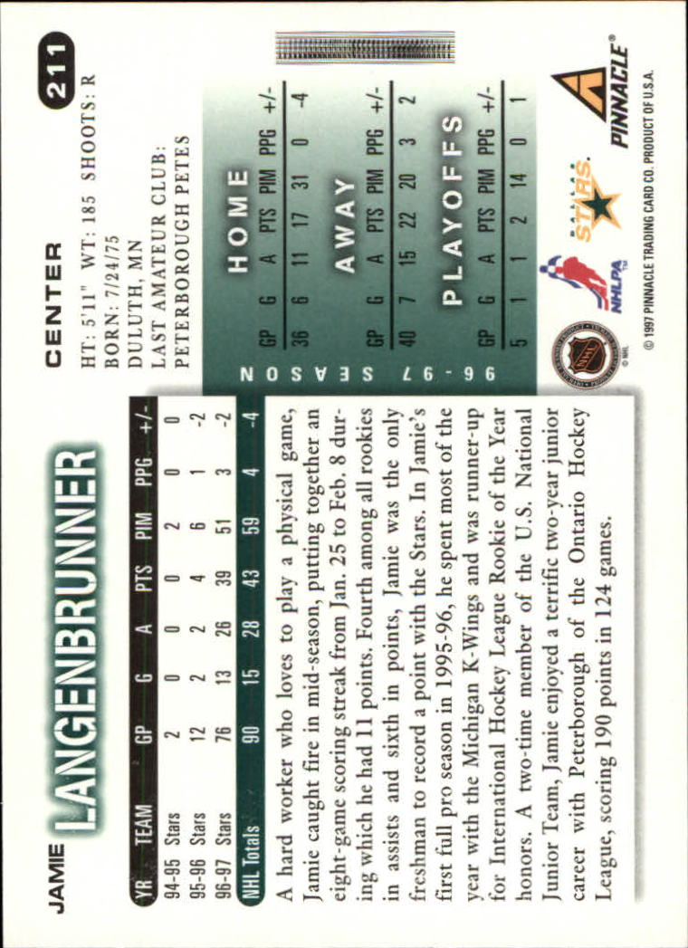1997-98-Score-Hockey-Card-Pick thumbnail 257