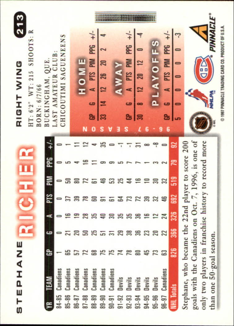 1997-98-Score-Hockey-Card-Pick thumbnail 261
