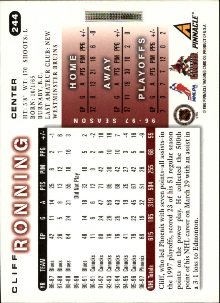 1997-98-Score-Hockey-Card-Pick thumbnail 299