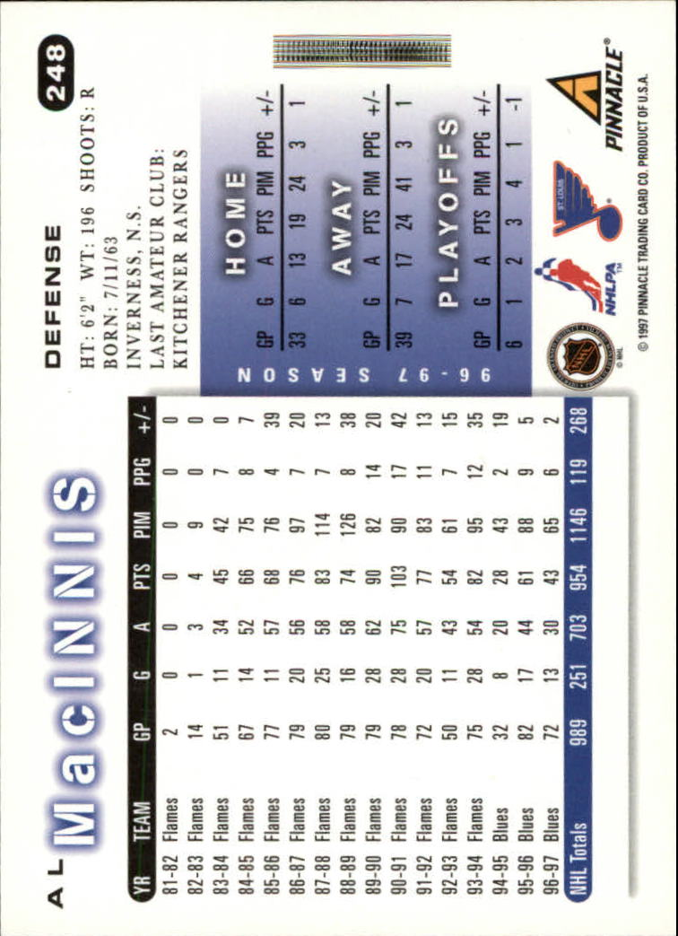 1997-98-Score-Hockey-Card-Pick thumbnail 307