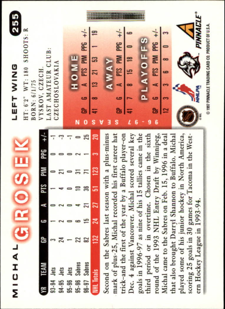 1997-98-Score-Hockey-Card-Pick thumbnail 317