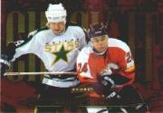 1997-98 Score Check It #7 Jarome Iginla