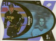 1997-98 SPx #13 Mike Modano