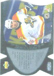 1997-98 SPx #21 Ed Jovanovski back image
