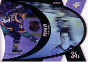 1997-98 SPx #29 Bryan Berard