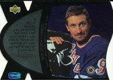 1997-98 SPx #30 Wayne Gretzky back image