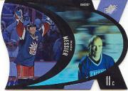 1997-98 SPx #32 Mark Messier